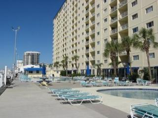 Beautiful! Book NOW! Regency Towers Unit 121 - Panama City Beach vacation rentals