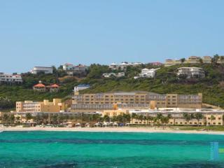 Suite 6/8pers Westin Dawn Beach Resort St Maarteen - Sint Maarten vacation rentals