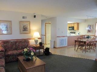 Wyndham Shawnee Village Poconos - Ridgetop - Shawnee on Delaware vacation rentals