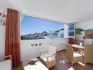 LAS CANAS BEACH 4 MARBELLA - Marbella vacation rentals