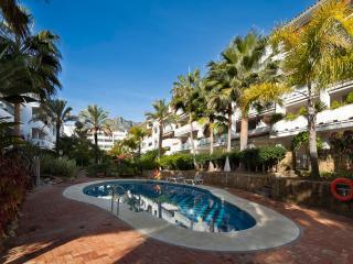 LAS CANAS  BEACH 5 MARBELLA - Marbella vacation rentals
