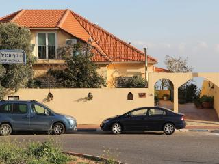 Galilee - Spacious Family Rooms, Garden, Lake View - Galilee vacation rentals
