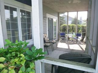 CUTE N COZY LIGHTHOUSE CONDO W/SCREENED PORCH - Lake Geneva vacation rentals