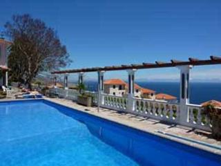 4 bedroom Villa with Internet Access in Gaula - Gaula vacation rentals