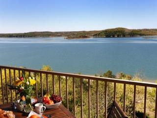 Lakefront 3BR Penthouse: Best on the Lake! - Hollister vacation rentals