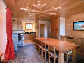 appartement avec hammam Courchevel 1850 - Courchevel vacation rentals