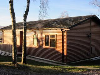 Lake District Holiday Lodge With Hot Tub Sleeps 4 - Greystoke vacation rentals