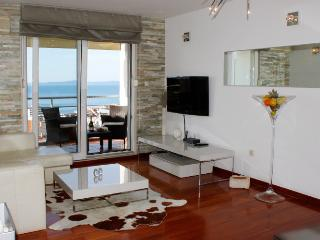Luxury Penthouse DIVINA with sea view in SPLIT - Split vacation rentals