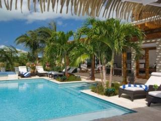 Fantastic 4 Bedroom Villa in Providenciales - Providenciales vacation rentals