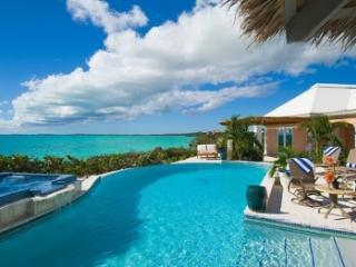 Gorgeous 3 Bedroom Villa in Providenciales - Turks and Caicos vacation rentals