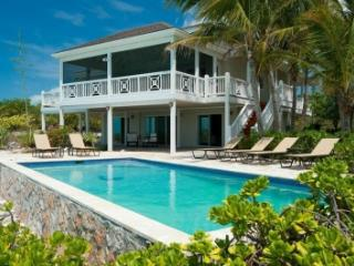 Delightful 5 Bedroom Home in Providenciales - Silly Creek vacation rentals