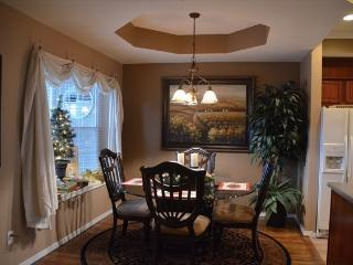 2BR/BA Legacy Condo - Beautiful Unit Fully Updated - Missouri vacation rentals