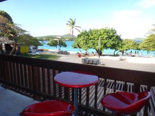 @Sapphire Beach Playa Brisa y Mar - Saint Thomas vacation rentals