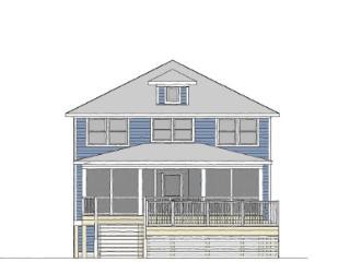 WP31: Blue Harbor - Ocracoke vacation rentals