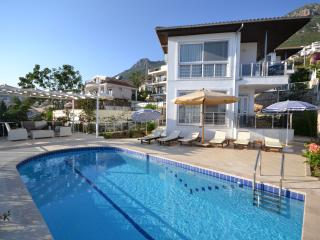 4 Bedrooms Villa Teo ( Discount Avaliable) - Kalkan vacation rentals