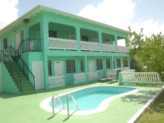 Belle Kaye Lowood Apartment - Cap Estate, Gros Islet vacation rentals