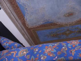 Frescoed apartment in the heart of Florence - Florence vacation rentals