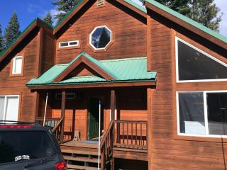 Cozy Large Tahoe Donner Mountain Cabin - Truckee vacation rentals