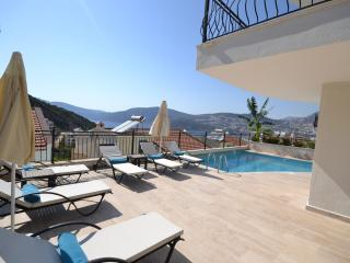 4 Bedrooms Villa Lmn (Discount Avaliable) - Kalkan vacation rentals