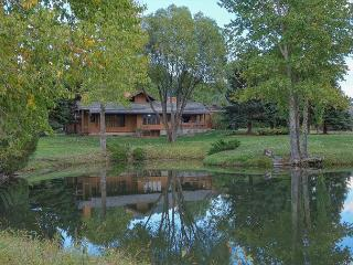 Green Mountain Ranch - Livingston vacation rentals