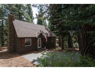 Pine Hollow - Tahoe City vacation rentals