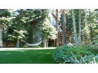 Tahoma Retreat - Tahoe City vacation rentals