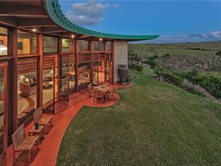 Frank Lloyd Wright Home - Kamuela vacation rentals
