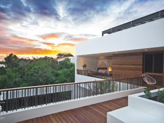Casa Xixim: Magical Ecoluxe Beach Villa Tulum - Soliman Bay vacation rentals