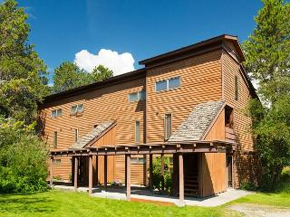 Newly Remodeled! 2 bed/ 2 condo in The Aspens - Jackson Hole Area vacation rentals