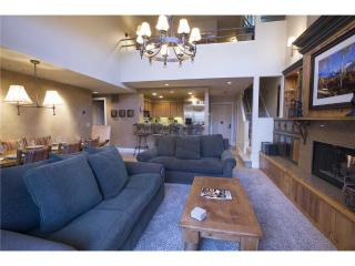 Charming 3 bedroom Mountain Village Condo with Deck - Mountain Village vacation rentals