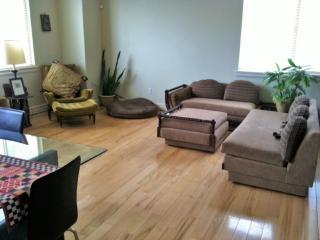 Spacious Luxury Downtown Condo - Salt Lake City vacation rentals