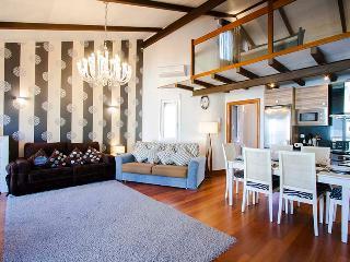 Perfect 3 bedroom San Sebastian Apartment with Internet Access - San Sebastian vacation rentals