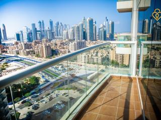 one Bedroom Downtown Burj AL nojoom 1005 - Dubai vacation rentals