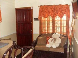 KOZY little Cottage - Guyana vacation rentals