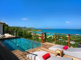 Villa Aurea, Caribbean - Lurin vacation rentals
