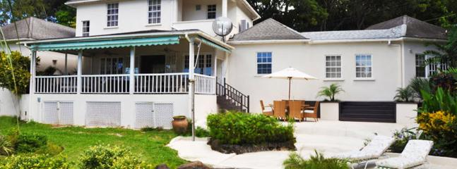 Villa Ceiba 4 Bedroom SPECIAL OFFER - Image 1 - Sandy Lane - rentals