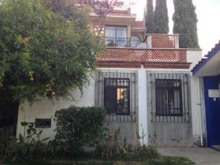 Beautiful Bungalow with Internet Access and Parking Space - Oaxaca vacation rentals