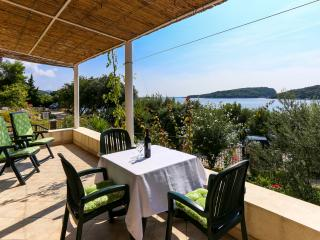 Holiday Home Grgurevic - One-Bedroom Holiday Home with Terrace and Sea View - Molunat vacation rentals
