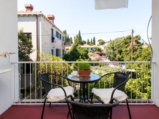 Apartment Galic - One-Bedroom Apartment with Balcony - Southern Dalmatia vacation rentals