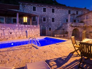 Villa Konsuo - Three-Bedroom Villa with Private Pool - Ston vacation rentals