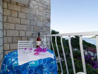 Guest House Marija - Two-Bedroom Apartment with Terrace and Sea View - Sobra vacation rentals