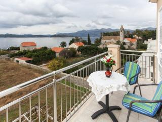 Apartments Ana - One-Bedroom Apartment with Sea View - 4 - Lopud vacation rentals