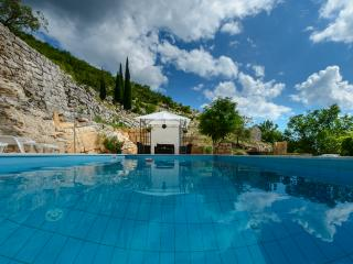 Villa Stone House Kuna - Three-Bedroom Villa with Private Pool - Cavtat vacation rentals