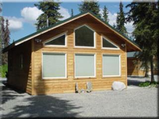 Moose Horn Hollow Accommodations, LLC - Soldotna vacation rentals