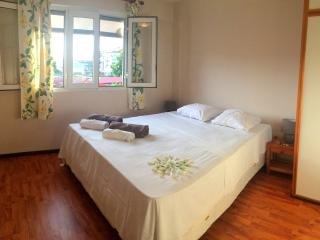 Gauguin apartment - downtown Papeete - Society Islands vacation rentals