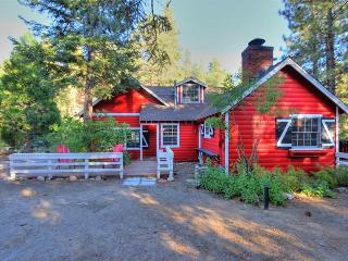Canyon Cabin Red #1509 - Fawnskin vacation rentals