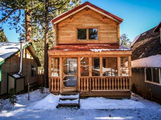 Sugar Shack #1530 - Big Bear and Inland Empire vacation rentals