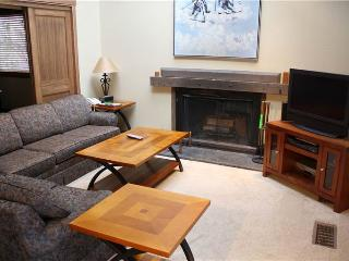 Mill Run #12 - 4 bedroom / 3 bath - Breckenridge vacation rentals