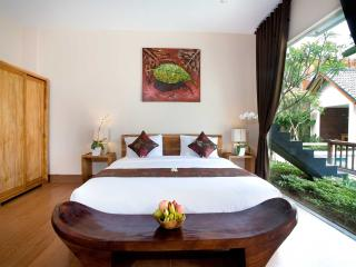 Comfortable Villa with Internet Access and A/C - Canggu vacation rentals