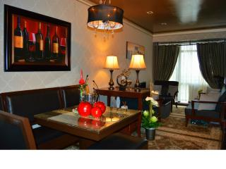 1BR Suite Fully Furnished @ Gramercy Residences - Philippines vacation rentals